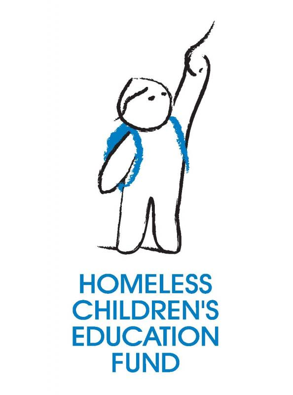 Homeless Children's Education Fund Logo