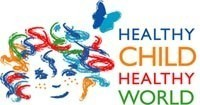 Healthy Child Healthy World, Inc. Logo
