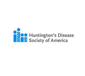 Huntington's Disease Society of America, Inc. Logo
