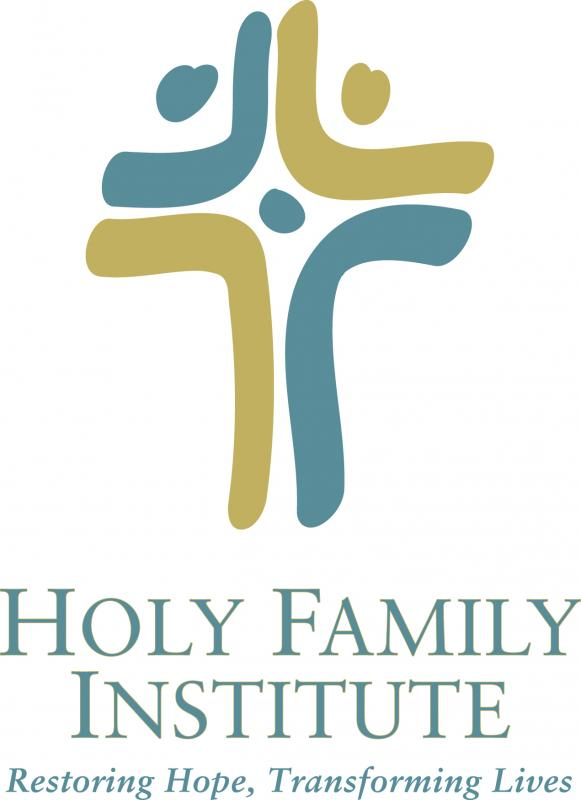 Holy Family Institute Logo