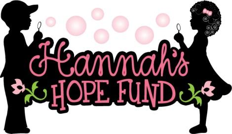 Hannah's Hope Fund For GAN Logo