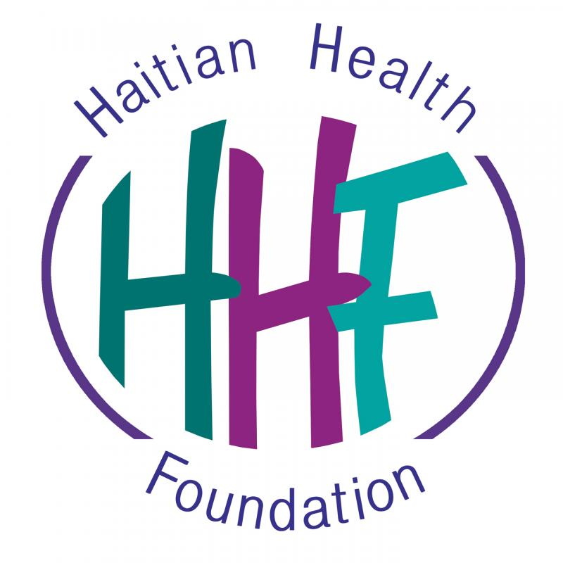 Haitian Health Foundation, Inc. Logo