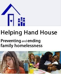 Helping Hand House Logo