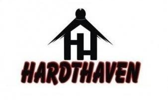 HARDTHAVEN CHILDRENS HOME Logo