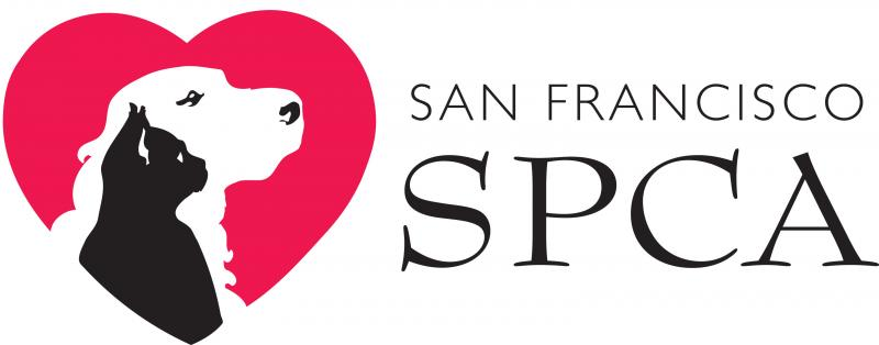 San Francisco Society for the Prevention of Cruelty to Animals Logo