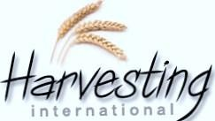 Harvesting International Ministry Center Logo