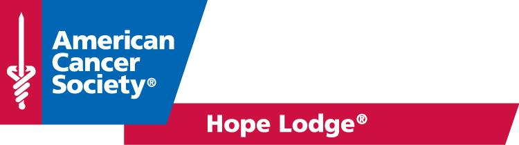 American Cancer Society Hope Lodge Logo
