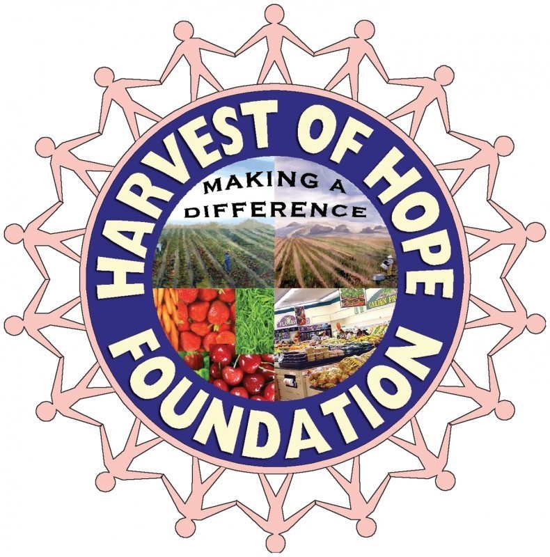 Harvest of Hope Foundation Logo
