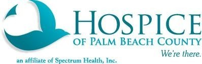 Hospice of Palm Beach County Logo