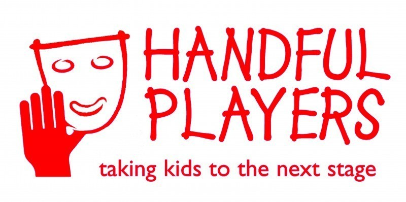Handful Players Logo