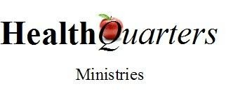 Healthquarters Ministries Inc Logo