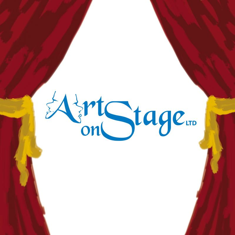 Arts on Stage Ltd Logo