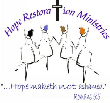 Hope Restoration Ministries Logo