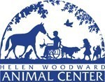 Helen Woodward Animal Center Logo