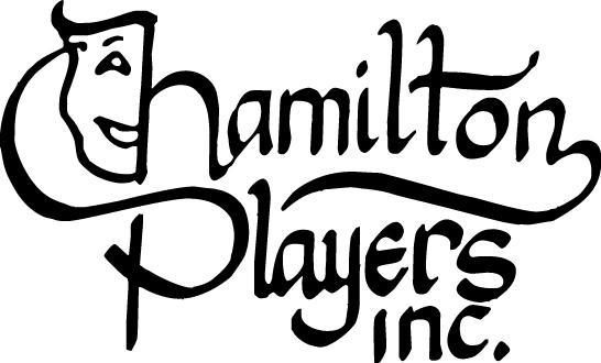HAMILTON PLAYERS INC Logo
