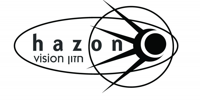 Hazon Inc Logo