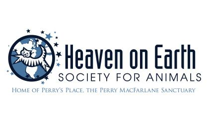 Heaven On Earth Society For Animals Inc