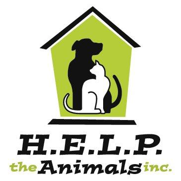 Help the Animals Inc Logo