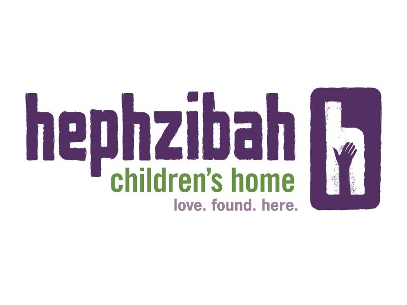 HEPHZIBAH CHILDRENS HOME Logo