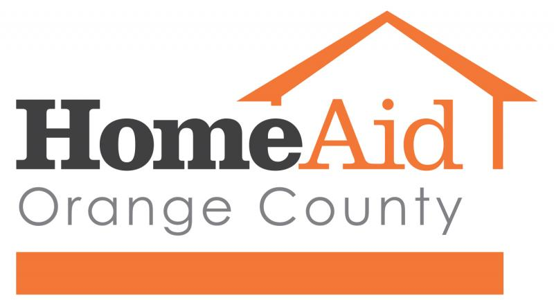 HomeAid Orange County, Inc. Logo