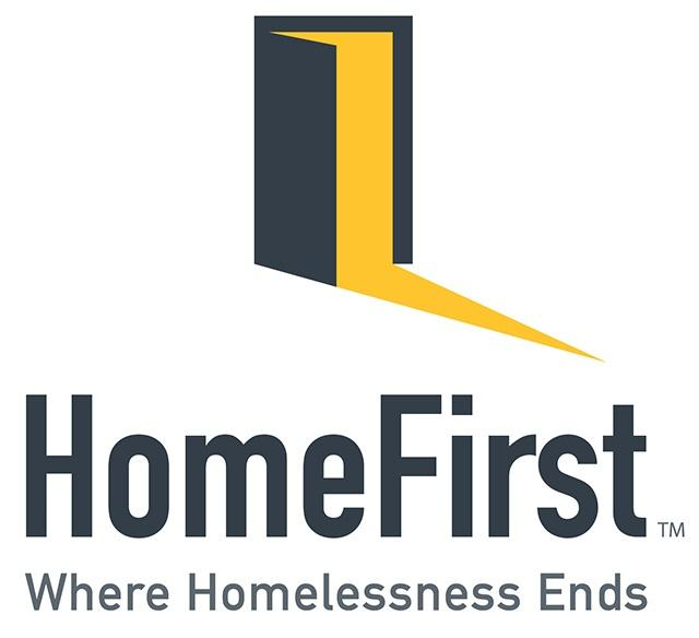 HomeFirst Services of Santa Clara County Logo
