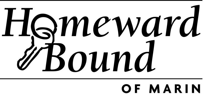 Homeward Bound of Marin Logo