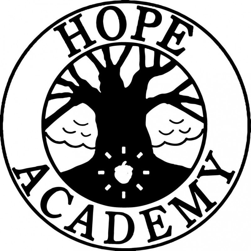 Hope Academy For Dyslexics Logo