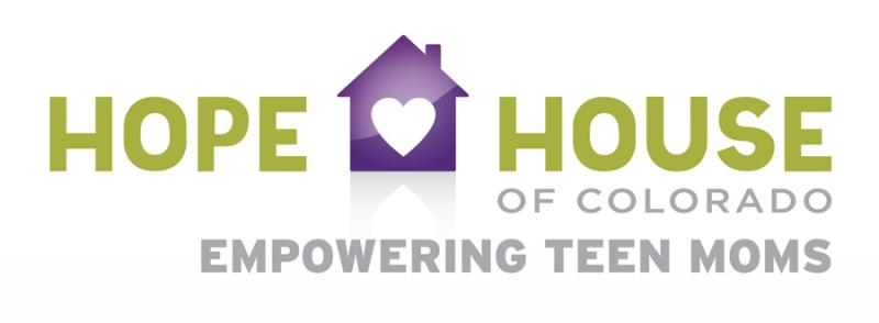 Hope House of Colorado Logo