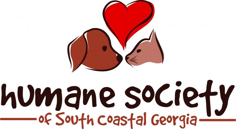 Humane Society of South Coastal Georgia Inc Logo