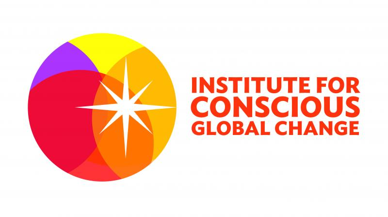 Institute For Conscious Global Change Logo
