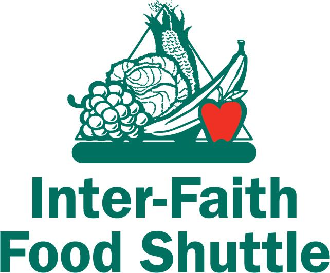 Inter-Faith Food Shuttle Logo