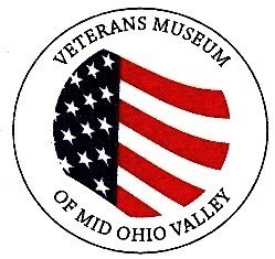 VETERANS MUSEUM OF MID OHIO VALLEY Logo