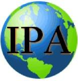 International Paruresis Association, Inc. Logo
