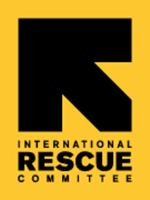 International Rescue Committee Logo