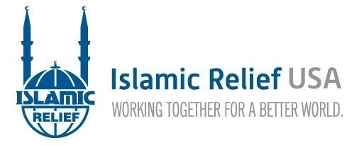Islamic Relief USA Logo