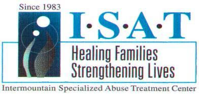 Intermountain Specialized Abuse Treatment Center Logo