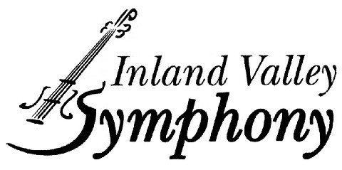 INLAND VALLEY SYMPHONY Logo