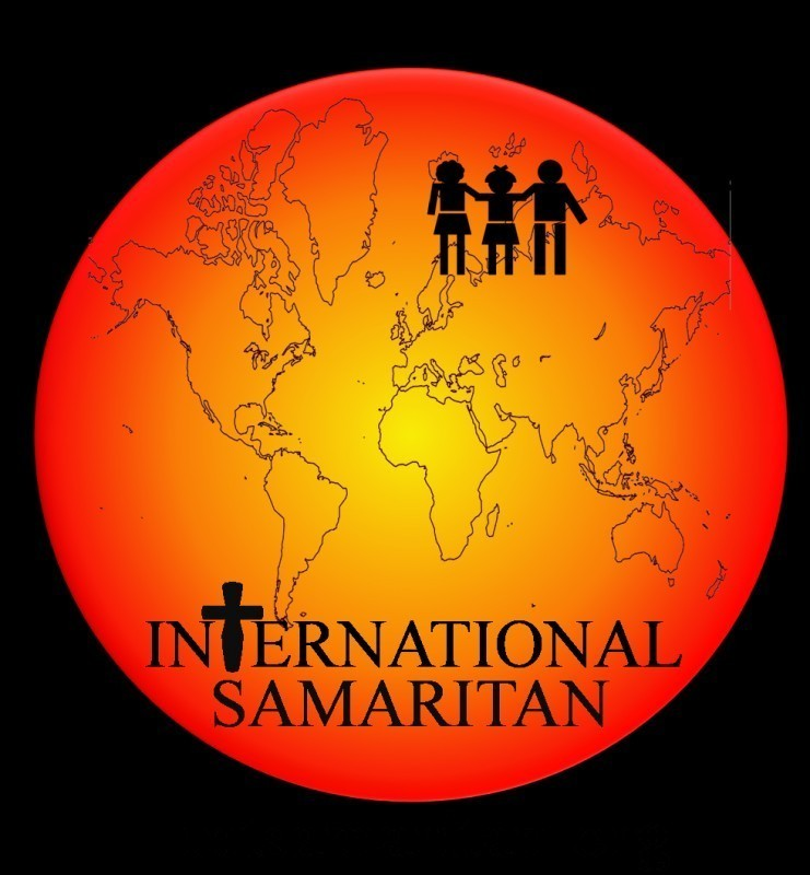 International Samaritan Logo