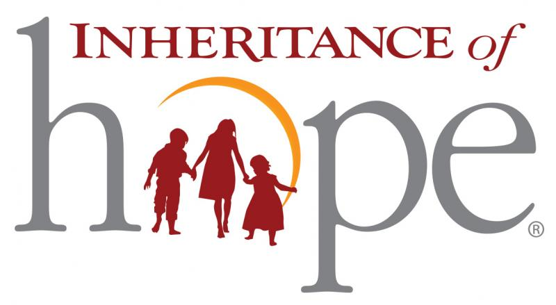 Inheritance of Hope Inc Logo