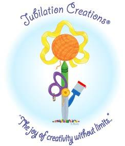 Jubilation Creations Logo