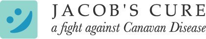 Jacob's Cure, Inc. Logo
