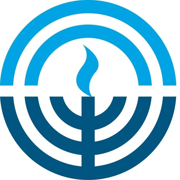 Jewish Federation of Delaware Inc Logo