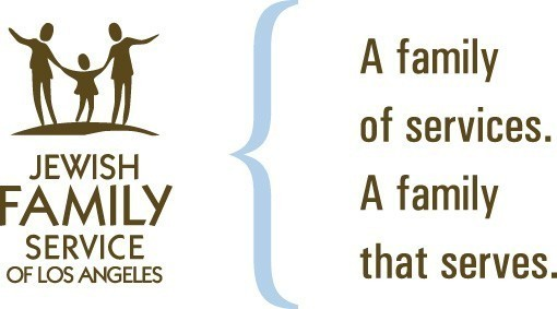 JEWISH FAMILY SERVICE OF LOS ANGELES Logo