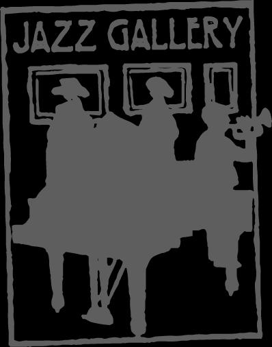 The Jazz Gallery Logo