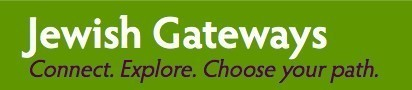 Jewish Gateways Logo