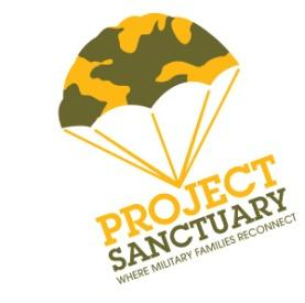 Project Sanctuary Logo