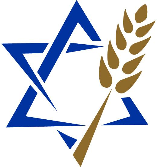Jewish Voice Ministries International Logo
