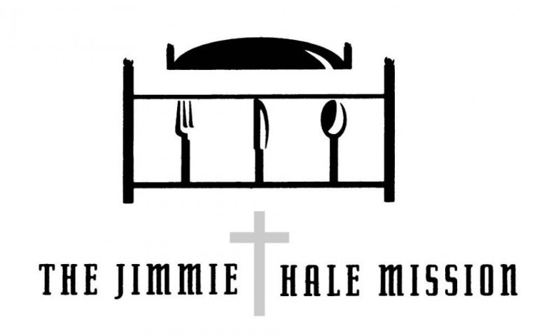 Downtown Jimmie Hale Mission Logo