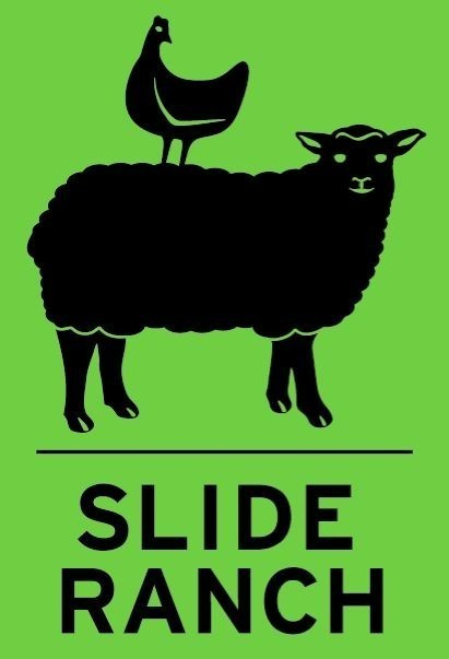Slide Ranch Logo