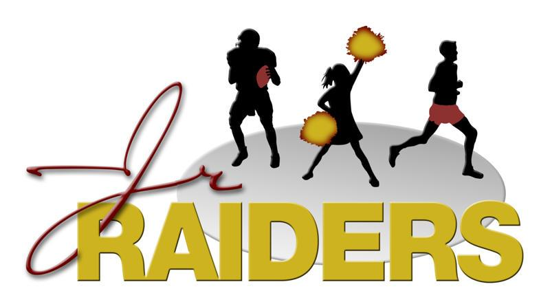 Hillsborough Jr Raiders Sports, Inc. Logo